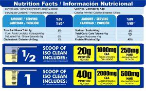 Tienda Proteínas y Accesorios Deportivos Bogota Suplementos Nutricionales